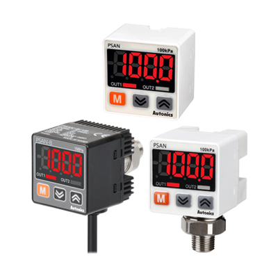 Pressure Sensor Digital Tipe Konektor