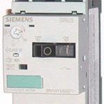 Siemens Motor Protectors 3RV1011-0EA10